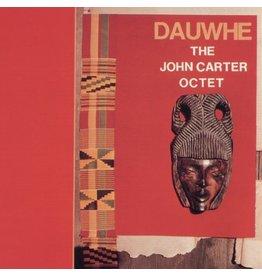 Black Saint Carter Octet: Dauwhe LP
