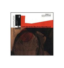 Blue Note Cherry, Don: Complete Communion LP