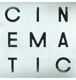 Domino Cinematic Orchestra: To Believe LP