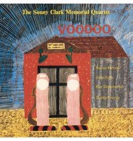 Black Saint Clark Memorial Quartet, Sonny: Voodoo LP