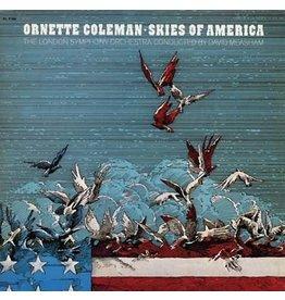 Columbia Coleman, Ornette: Skies of America LP
