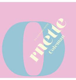 ORG Coleman, Ornette: An Evening With Part 1 LP