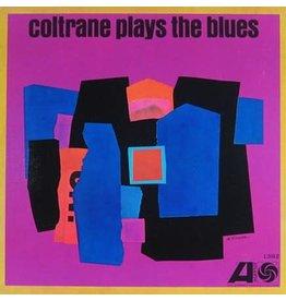 Rhino Coltrane, John: Plays the Blues (Mono) LP