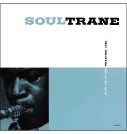 Prestige Coltrane, John: Soultrane LP