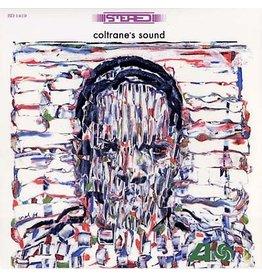 Doxy Coltrane; John: Coltrane's Sound LP