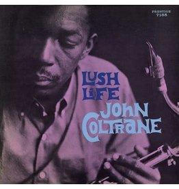 Original Jazz Classics Coltrane, John: Lush Life LP