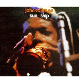 Impulse Coltrane, John: Sun Ship LP