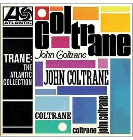 Rhino Coltrane, John: Atlantic Collection LP