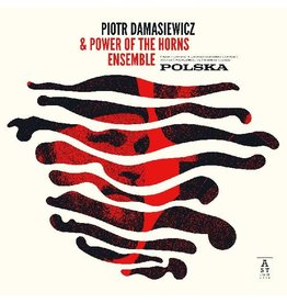 Astigmatic Damasiewicz, Piotr & Power Of The Horns Ensemble: Polska LP