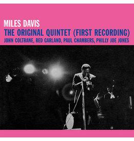 Down at Dawn Davis, Miles: The Original Quintet LP