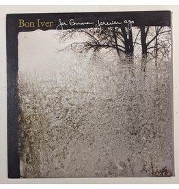 USED: Bon Iver: For Emma, Forever Ago LP