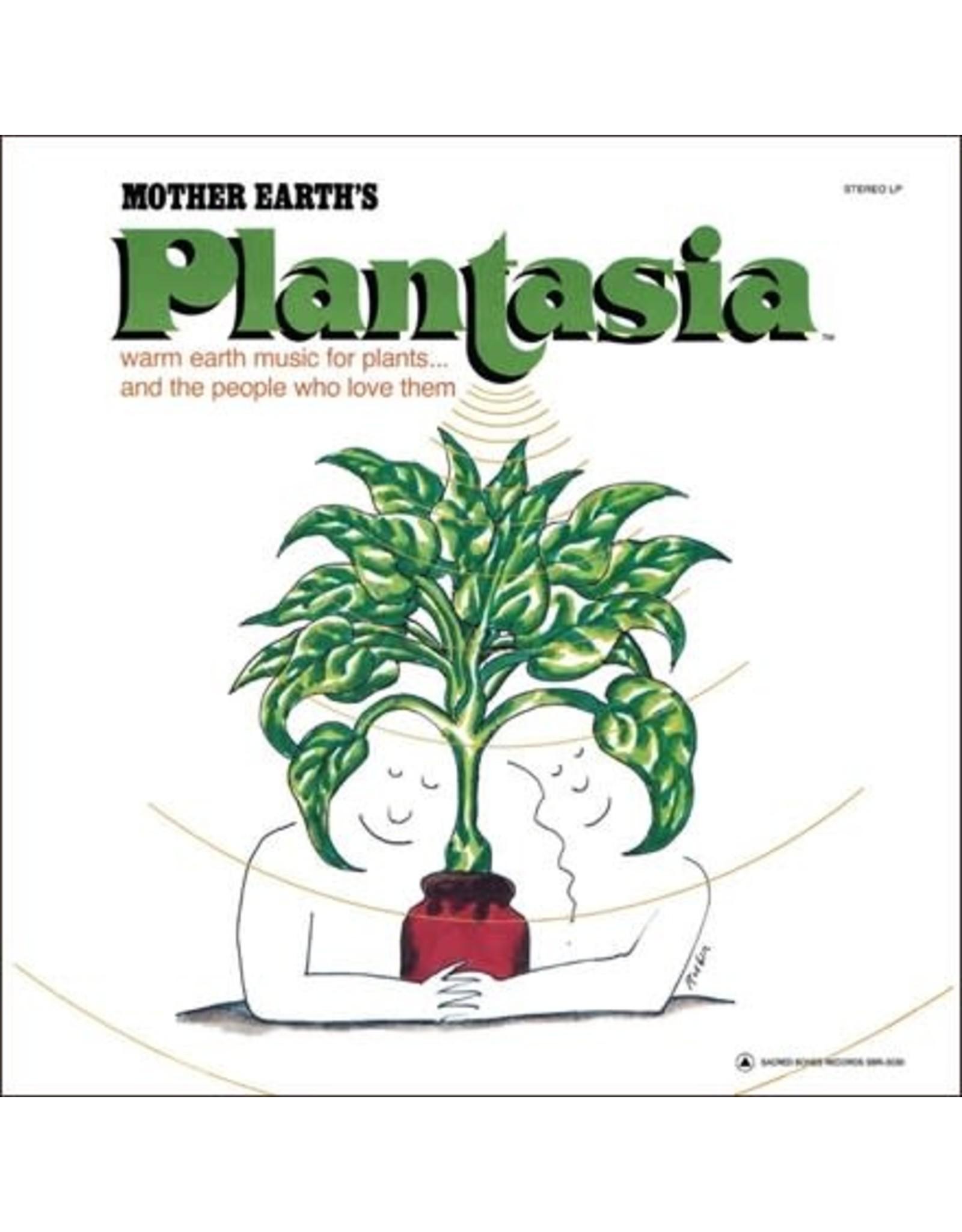 Sacred Bones Garson, Mort: Mother Earth's Plantasia LP