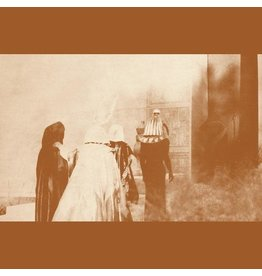 Strut Sun Ra: Dark Myth Equation Visitation LP