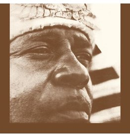 Strut Sun Ra: Nidhamu LP