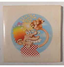 USED: Grateful Dead: Europe '72 3LP