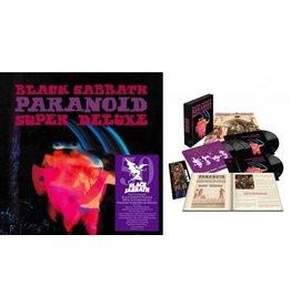 Rhino Black Sabbath: Paranoid Super Deluxe Box