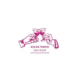 Made in Germany Ash Ra Tempel: Gin Rose LP