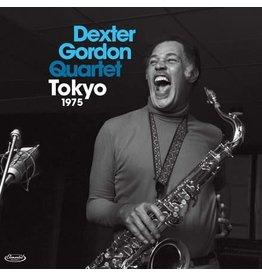 Elemental Gordon, Dexter: Tokyo 1975 LP