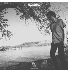 Woodsist Morby, Kevin: Harlem River (colored)  LP