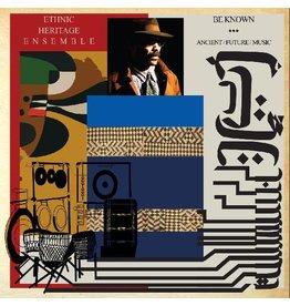 Spiritmuse Ethnic Heritage Ensemble: Be Known Ancient/Future/Music LP