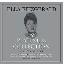 Not Now Fitzgerald, Ella: Platinum Collection LP
