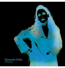 Intravenal Galas, Diamanda: All the Way LP