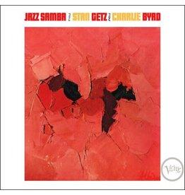 Verve Getz, Stan & Charlie Byrd: Stan Getz & Charlie Byrd LP