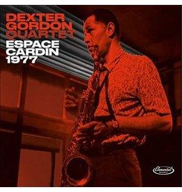 Elemental Gordon, Dexter Quartet: Espace Cardin 1977 LP
