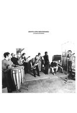 Black Sweat Gruppo Afro Mediterraneo: 1972 Blues Jazz Session LP