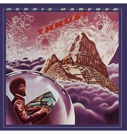 Music on Vinyl Hancock, Herbie: Thrust LP