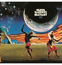 Music on Vinyl Hancock, Herbie: Sextant LP