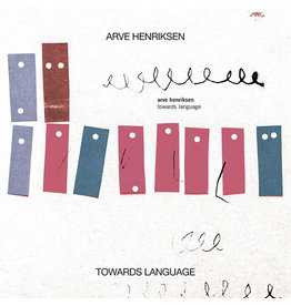 Rune Grammofon Henriksen, Arve: Towards Language LP