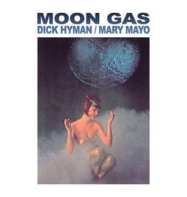Captain High Hyman, Dick/Mary Mayo: Moon Gas LP
