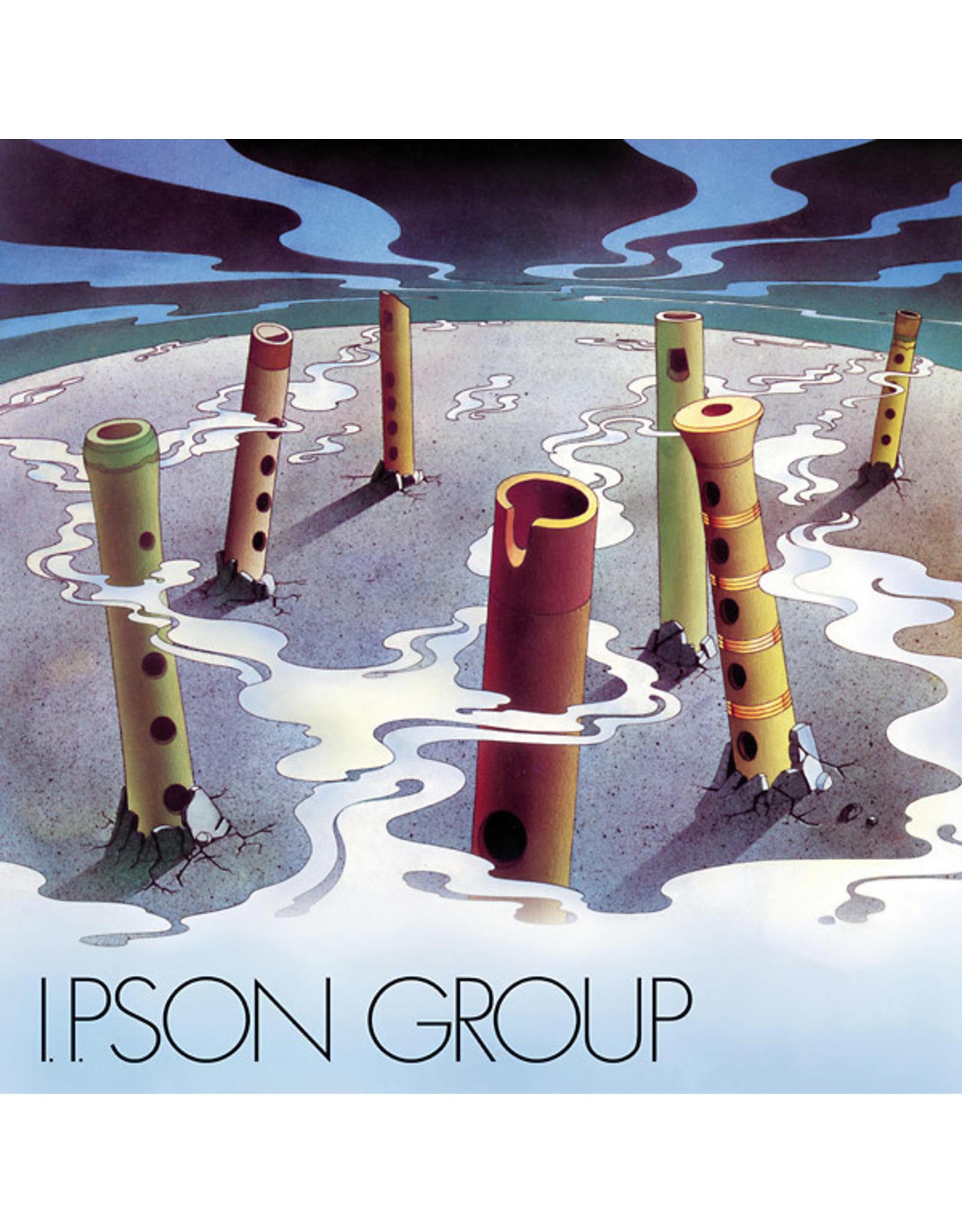 Black Sweat I.P. Son Group: s/t LP