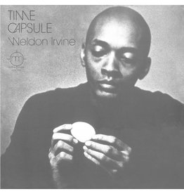 Pure Pleasure Irvine, Weldon: Time Capsule LP