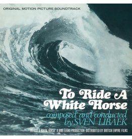 Votary Libaek, Sven: To Ride a White Horse LP