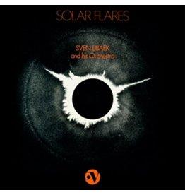 Votary Libaek, Sven: Solar Flares LP
