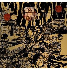 International Anthem Locks, Damon: Black Monument Ensemble: Where Future Unfolds LP