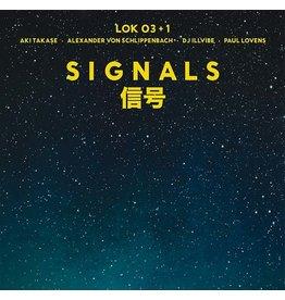 Trost Lok 03+1: Signals LP