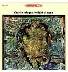 Waxtime Mingus, Charles: Tonight at Noon LP