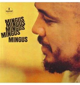 Impulse Mingus, Charles: Mingus Mingus Mingus Mingus Mingus LP
