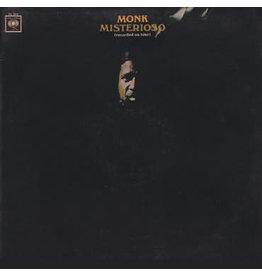Legacy Monk, Thelonious: Misterioso LP