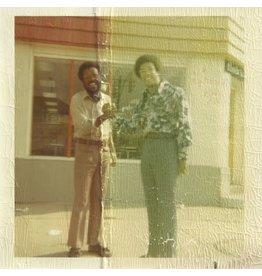 International Anthem Parker, Jeff: New Breed LP