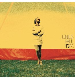 International Anthem Paul, Junius: Ism LP