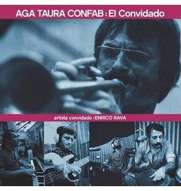 Svart Rava, Enrico: El Convidado LP