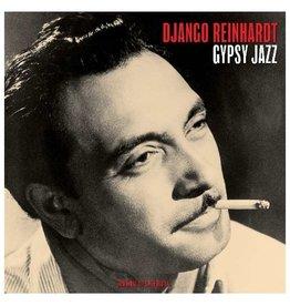 Not Now Reinhardt, Django: Gypsy Jazz LP