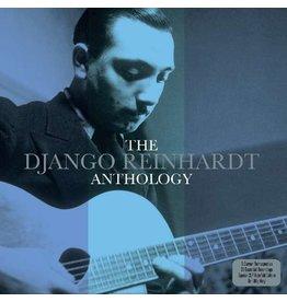 Not Now Reinhardt, Django: Anthology LP