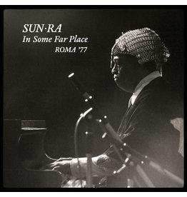 Strut Sun Ra: In Some Far Place - Roma '77 LP
