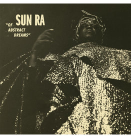 Strut Sun Ra: Of Abstract Dreams LP