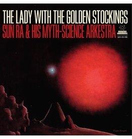 "Modern Harmonic Sun Ra: Lady With the Golden Stockings 10"""